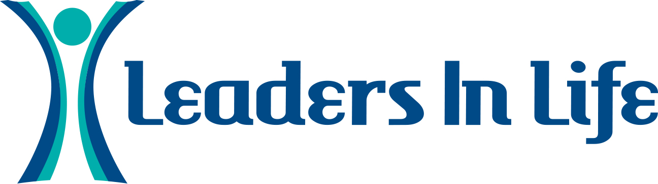 Leaders in Life Logo